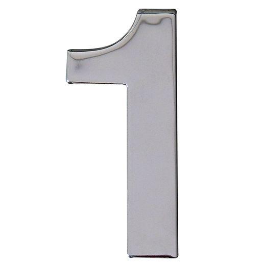 algarismo il chapa 100 número 1 metalferco